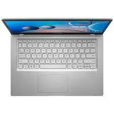 Asus Notebook Core i3-11th Gen Ram 4GB SSD 512GB SHARED GRAPHICS SCREEN 14inch Silver  X415EA-EK081T