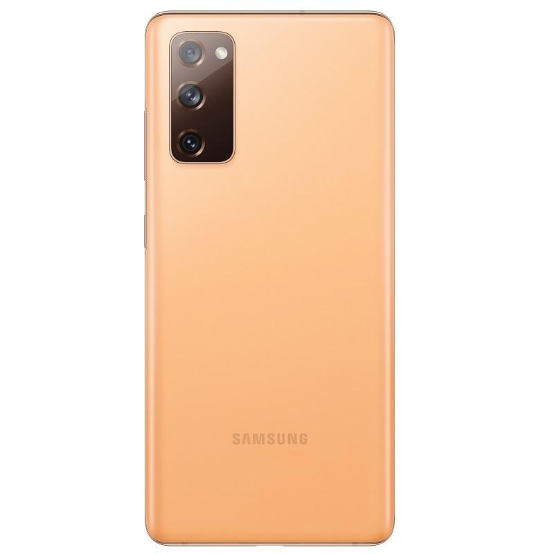 Samsung Galaxy S20 FE 128 GB 8GB RAM Cloud Orange SM-G780FZOGMEA