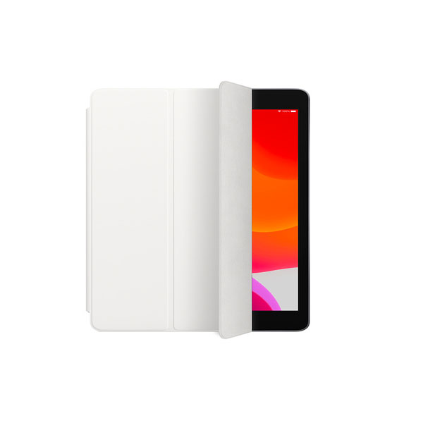 Apple Smart Cover for 10.5_inch iPad Air - White (MVQ32ZM/A)