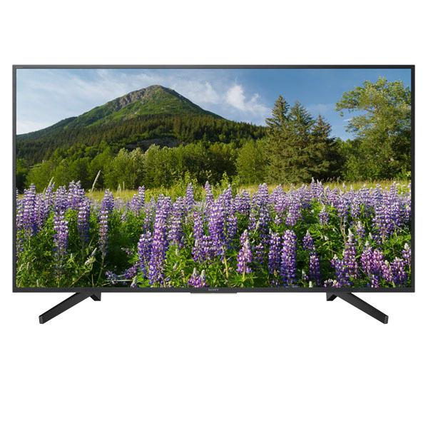 Sony 55 Inch 4K SMart TV (KDL55X7077F)