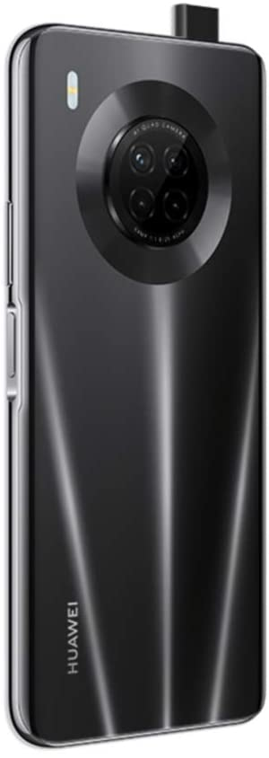 HUAWEI MOBILE PHONE / Y9A, ANDROID Q,128GB,8GB,BLACK Y9A-128GBB