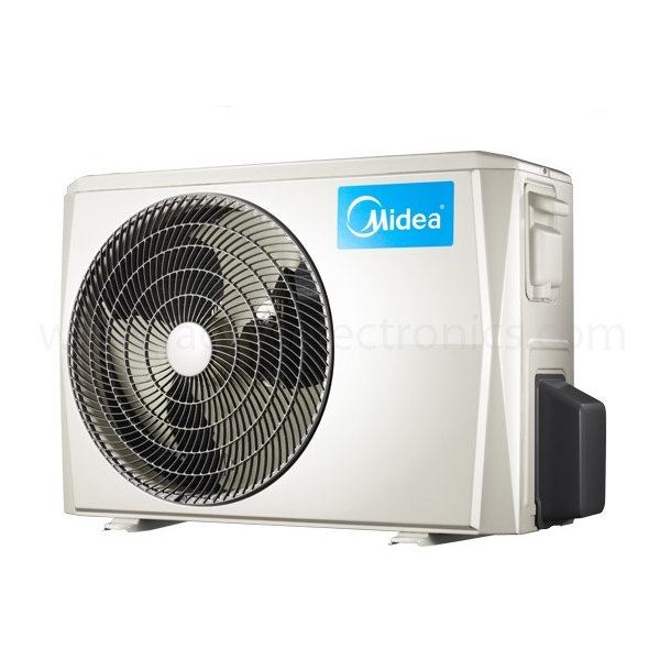 Midea R410 Split Air Conditioner Rotary Compressor 4 STAR  323MST1AB9-18CRN1-4