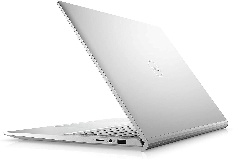 DELL NB (SILVER) Core I5-11th Gen RAM 8GB SSD 512GB GRAPHICS SHARED Screen 14. inch WIN10 INS7400-0120-SL