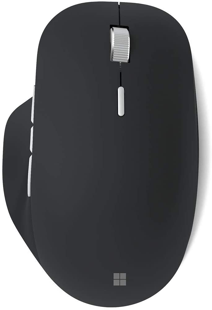Microsoft GHV-00008 Bluetooth Low Energy 4.0/4.1/4.2 Wireless Mouse, 2.40 GHz Frequency Range