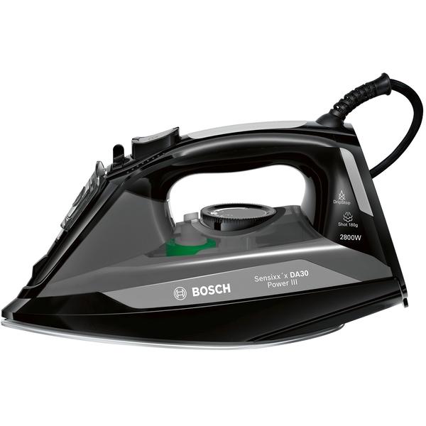 Bosch Steam iron Sensixx'x DA30 Power (TDA3021GB)