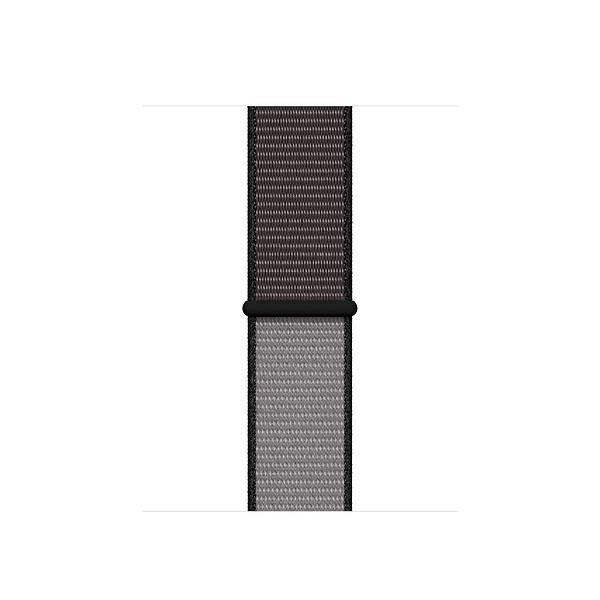 Apple 40mm Anchor Gray Sport Loop (MWTQ2ZE/A)