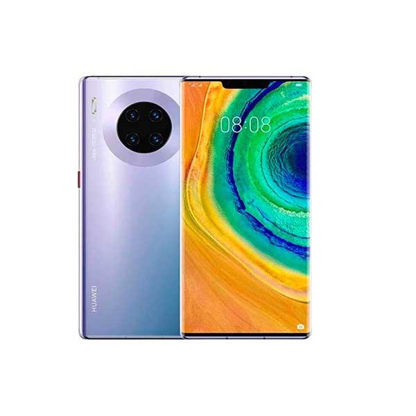 Huawei Mate 30 Pro 256GB Space Silver 4G Dual Sim Smartphone LIOL29 (MATE30PRO-SL-EC)