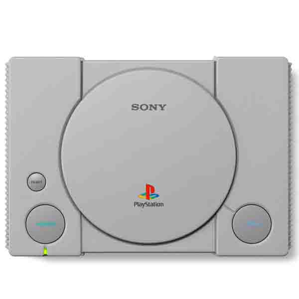 Sony PlayStation Classic (PRE-ORDER)