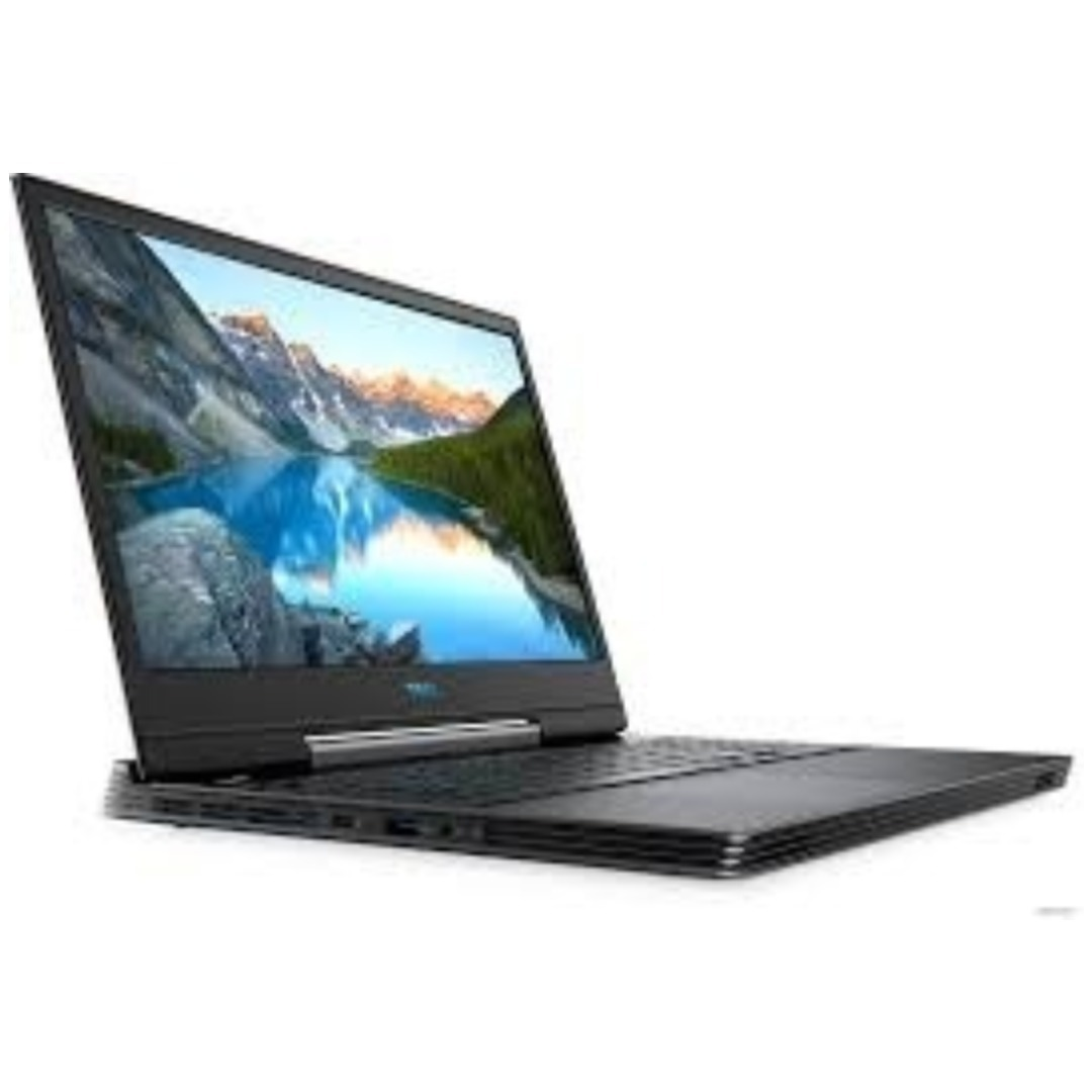 "Dell G5-15-5590-i7-9750H, RAM 16GB, Memory 1TB SSD, Graphic Card 8GB NVIDIA ® RTX 2070, Screen Size 15.6"" FHD, Window 10 Home, Black, G5-15-5590-2062-BLK"