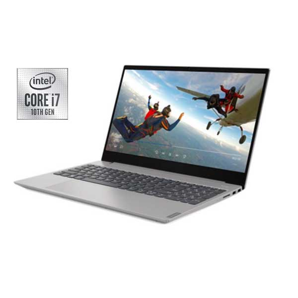 "Lenovo Ideapad S340-15IML, Intel Core i7-10510U, 8GB Ram, 1TB +128GB SSD,NVIDIA GeForce MX230 2GB GDDR5, 15.6"" FHD Win10 (81NA006DAX)"