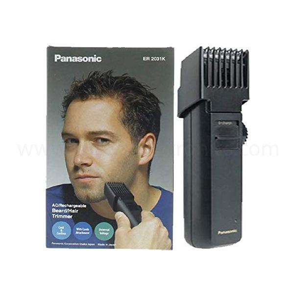 Panasonic Beard/Hair Trimmer (ER2031)