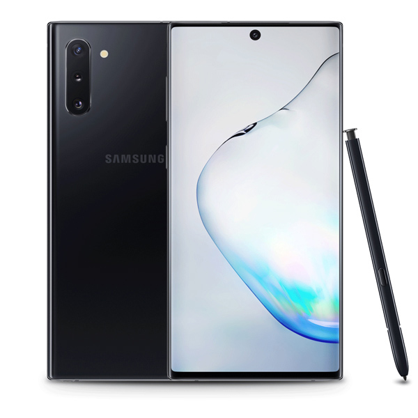 Samsung Galaxy Note 10 256GB (SMN970W-256GBB)