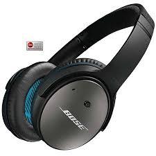 Bose QuietComfort 25 Acoustic Noise Cancelling Headphones (BOSEQC25-EC)