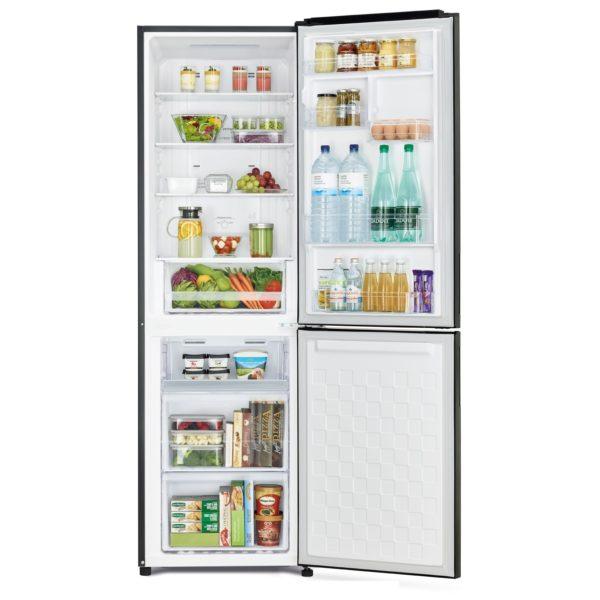 Hitachi Bottom Freezer 410 Litres (RBG410PUK6GPW)
