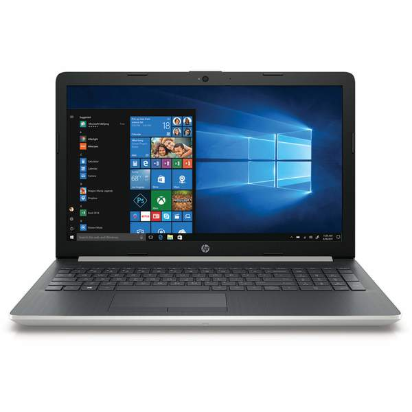 HP Notebook (15-DA0007)