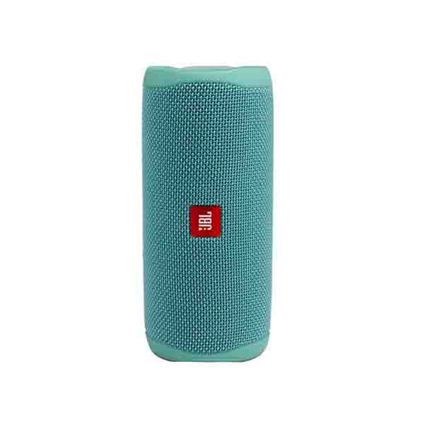 JBL Flip 5 Portable Waterproof Speaker FLIP5-TL Teal (JBLFLIP5-TL-EC)