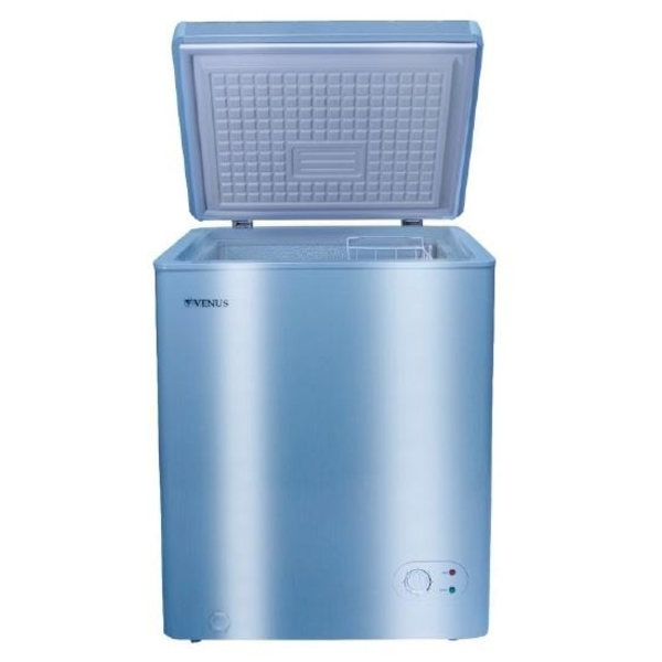 Venus Chest Freezer, Gross Capacity -  150L (VCF150)