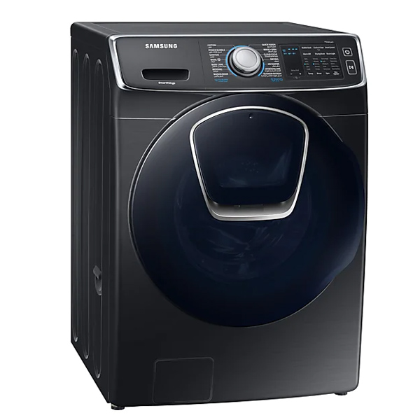 Samsung Combo Wash&Dry with AddWash™, 17.5Kg (WD17N8710KV/GU)
