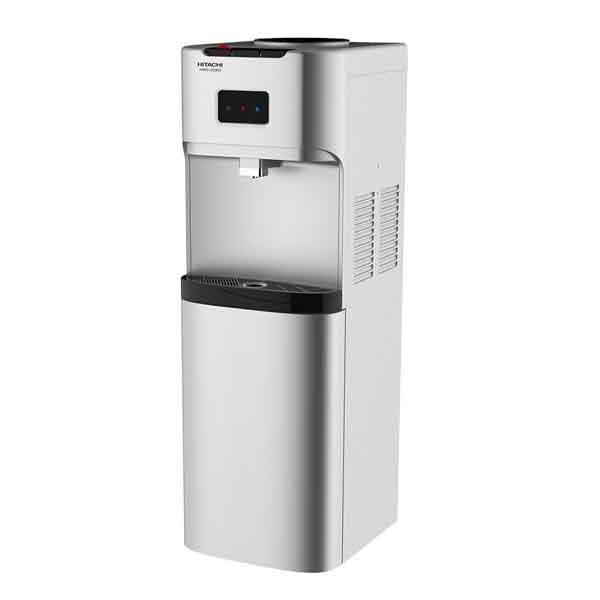 Hitachi Water Dispenser  Silver Color ( HWD25000)