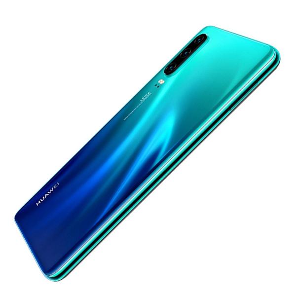 HUAWEI P30 128GB 4G DS ARABIC AURORA  TWILIGHT (FGMOHUAP30TWGTWATCH)