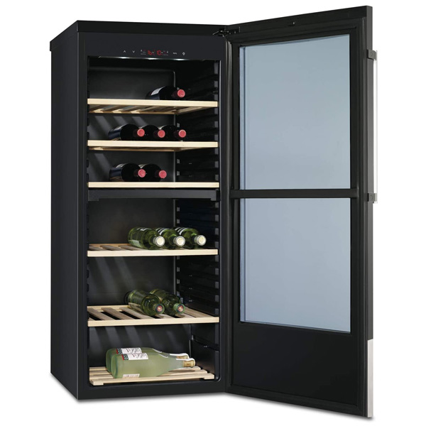Hoover Wine Cooler 58 Bottles (HWC58B-X)
