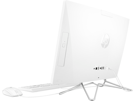 HP All-in-One 22-df0004ne