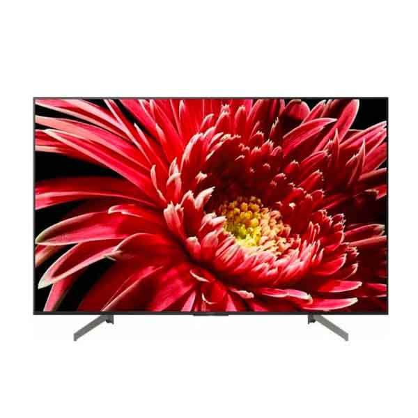 Sony 55'' 4K UHD Smart Android LED Television (KD55X8500G)