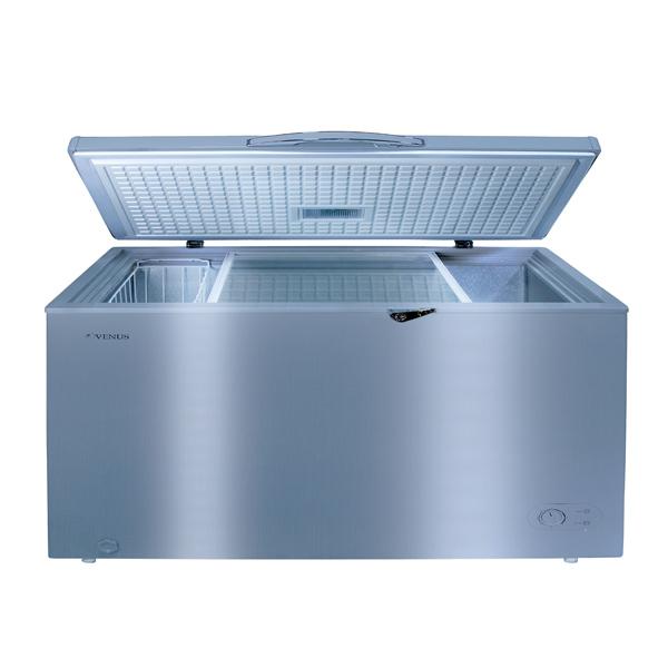 Venus Chest Freezer, Gross Capacity - 350L (VCF350)