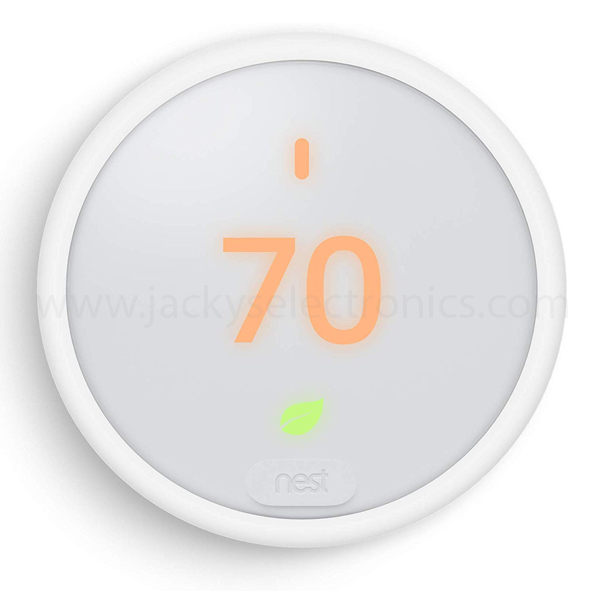 NEST LEARNING THERMOSTAT E PRO T4001ES -WHITE (NEST-T40001ES)