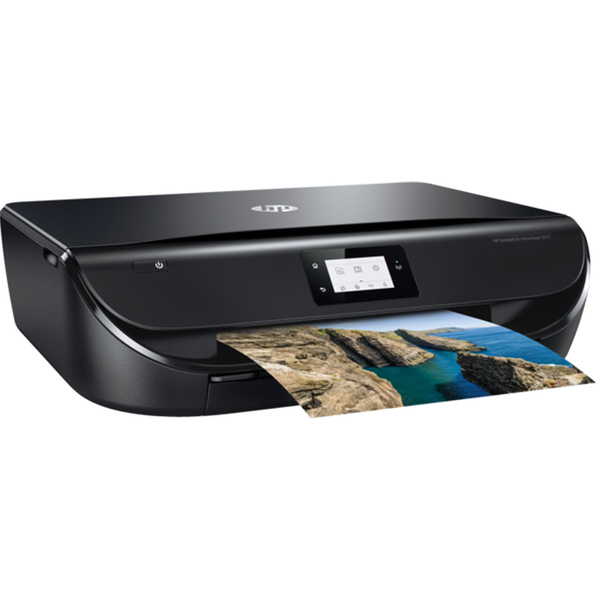 HP DeskJet Ink Advantage 5075 All-in-One Printer (DJ5075)