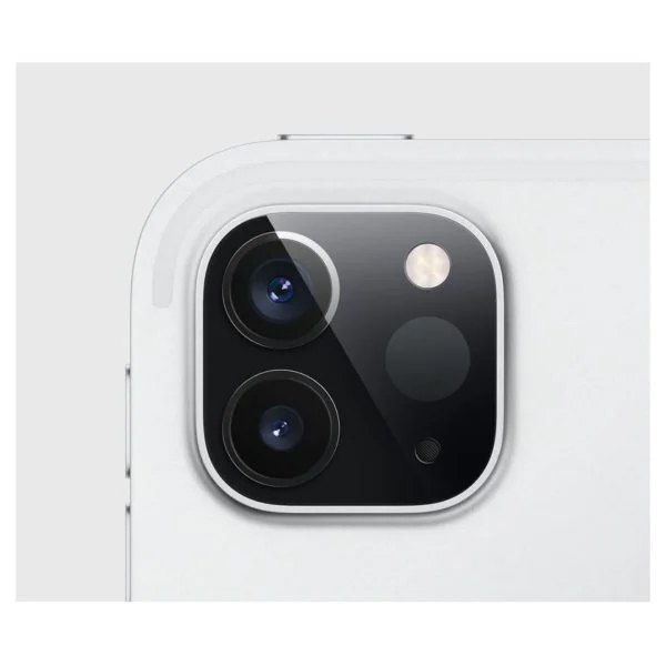 Apple 12.9-inch iPadPro Wi‑Fi + Cellular 1TB - Silver (MXFA2AE/A)