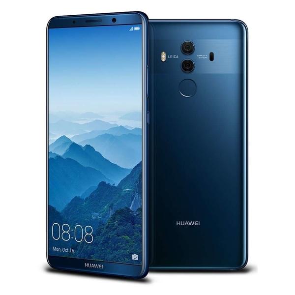 Huawei Mate 10 Pro 128GB Smartphone - Blue (MATE10PROW-BL)