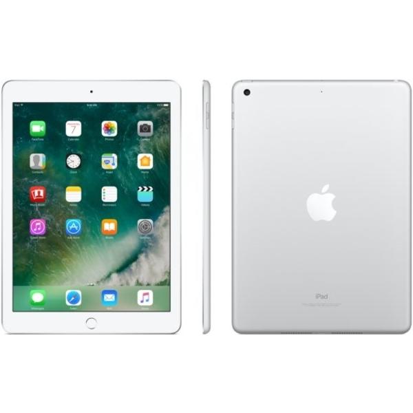 "Apple iPad 9.7"" Silver (MP2G2E)"