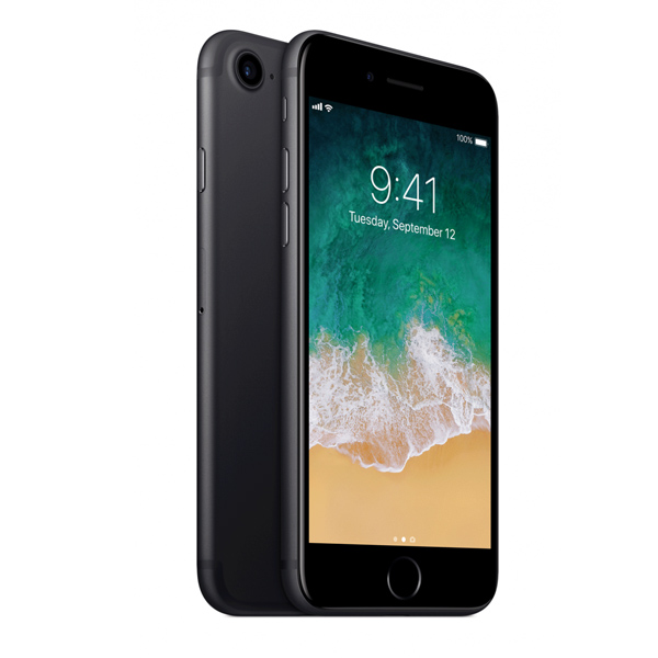 Apple iPhone 7 128GB Black (MN922AE/A)