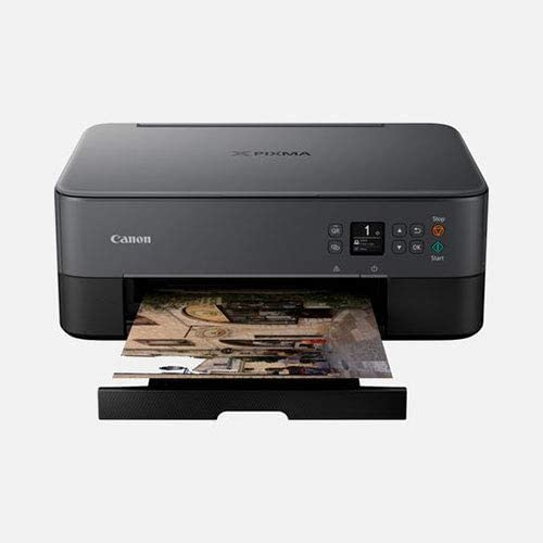 Canon PIXMA TS5340 Multifunctional Inkjet Printer, Black
