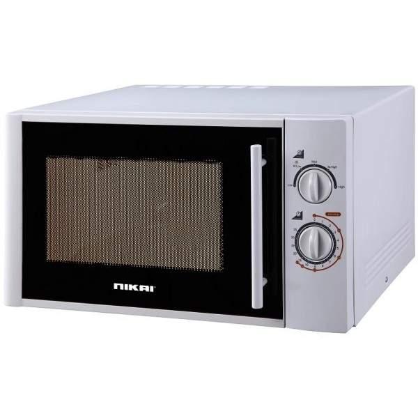 Nikai 30 Litres Microwave Oven (NMO3010M)