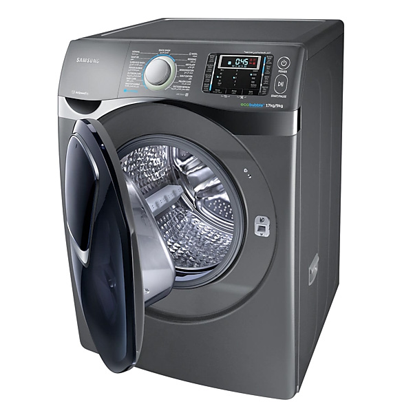 Combo (Wash&Dry) with AddWash™, 17 Kg WD17J9810KP