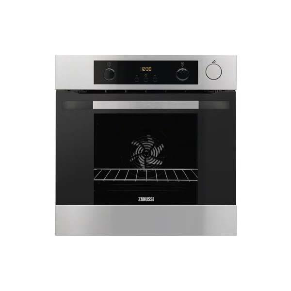 Zanussi 60cm Multi-functional Steam Oven (ZOS35802XD)