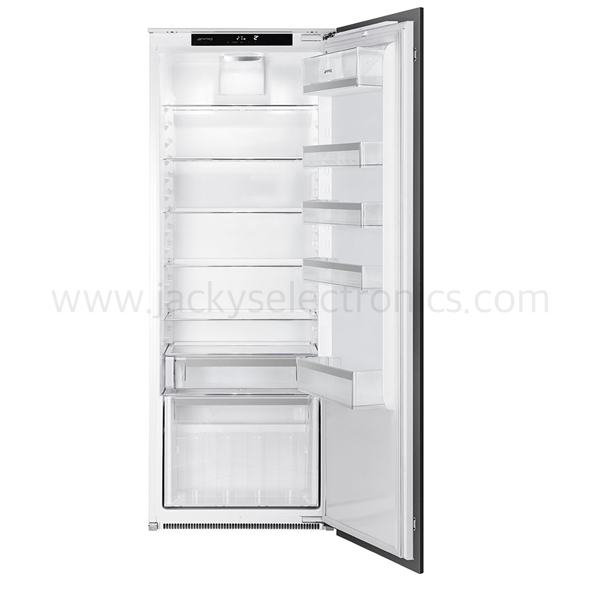 Smeg Built in Upright Refrigerator 323 Litres (SD7323LFLD2P1)