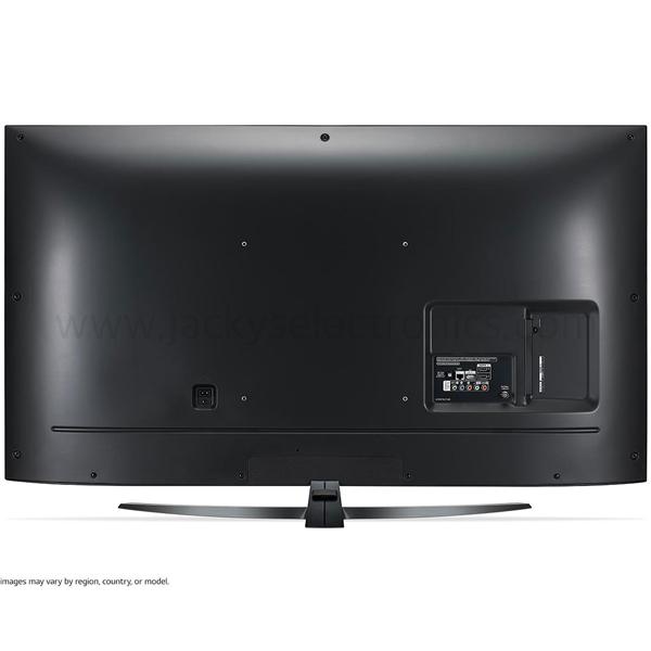 "LG 55"" UHD UM7660 Smart TV (55UM7660PVA-AMA)"