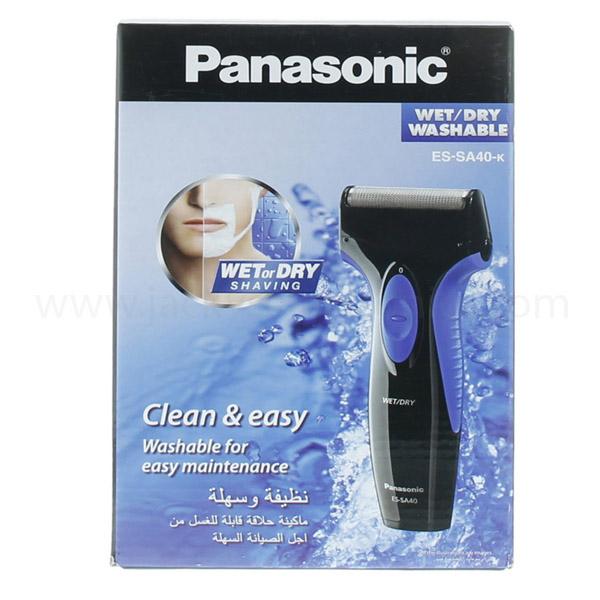 Panasonic Men's Shaver (ESSA40)