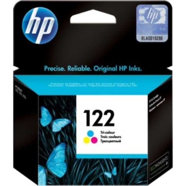 HP 122 Ink Cartridge (CH562HK)