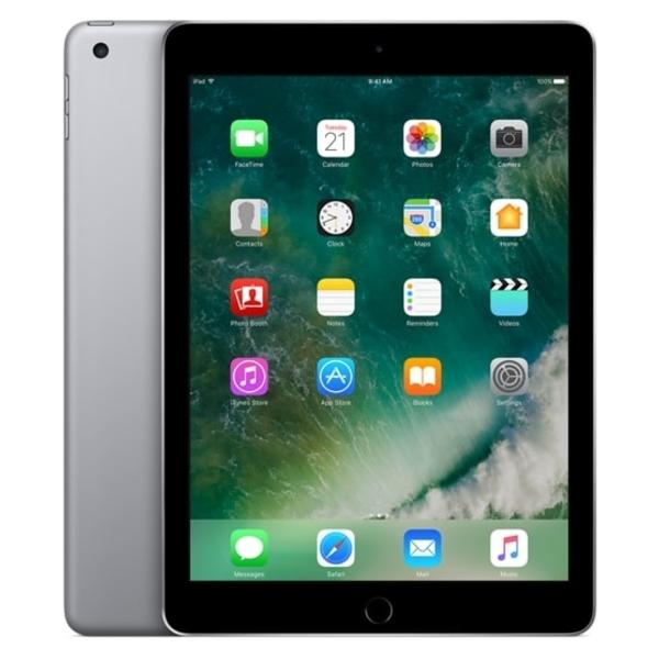 Apple iPad 5th Gen Wi-Fi 32GB - Space Grey (MP2F2)