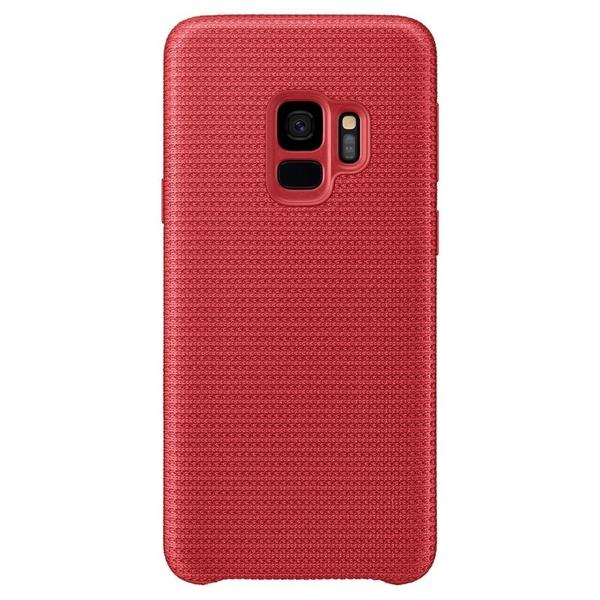 Samsung Galaxy S9 plus Hyperknit Cover (EF-GG965FREGWW)