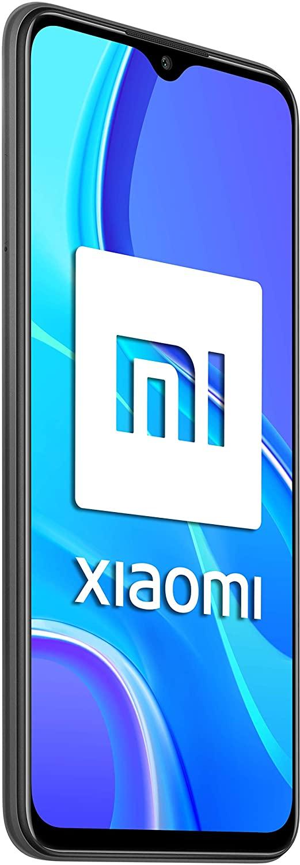 Xiaomi Redmi 9 Dual Sim 4GB RAM 64GB LTE Global Version Carbon Grey