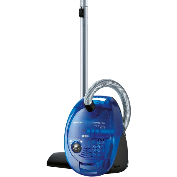 Siemens 2200W Vacuum Cleaner (VS06G208GB)