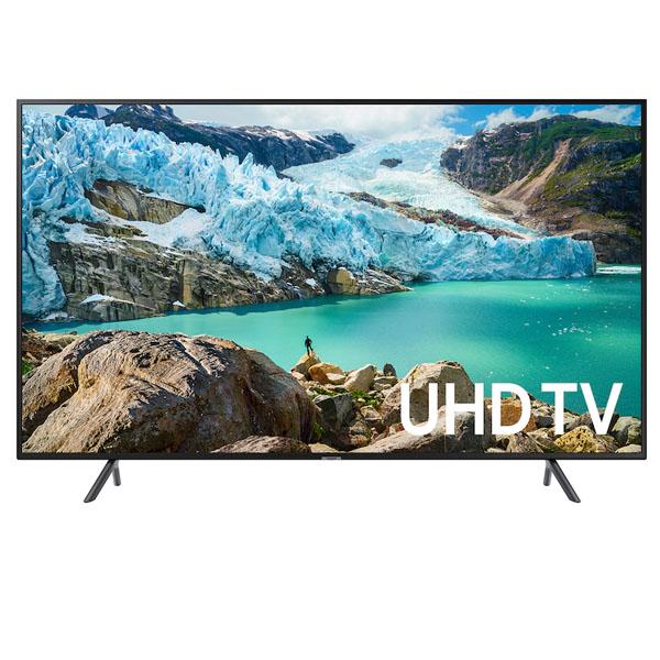 Samsung 55-Inch RU7100 Smart 4K UHD TV (UA55RU7100-X)