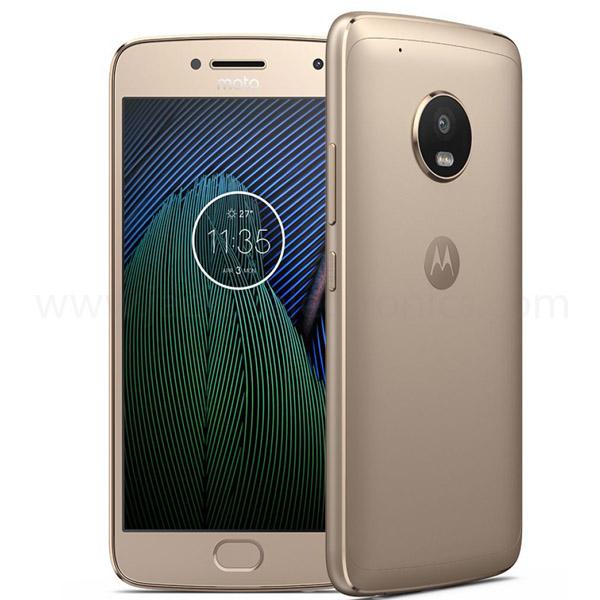 Motorola Moto G5 (MOTOG5W-GD)