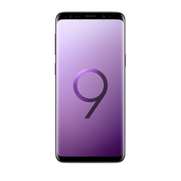 SAMSUNG MOBILE PHONE / SMG960F S9 LTE 256GB DUOS - PURPLE (SMG960FW-256GBPR-EC)