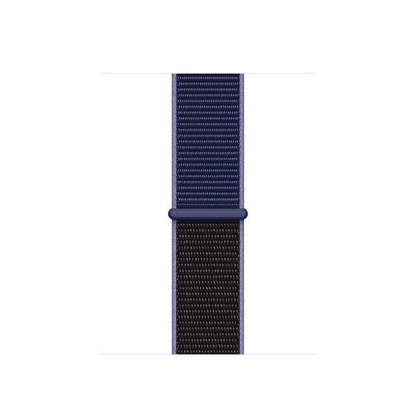 Apple 40mm Midnight Blue Sport Loop (MX3N2ZE/A)